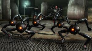 Conférence Metal Gear Rising à 10h30 en direct sur jeuxvideo.com
