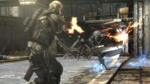 Images de Metal Gear Rising: Revengeance