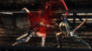 MGR : Revengeance - Le prix des missions RV