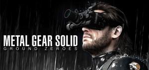 Jaquette de TGS 2013 - Metal Gear Solid : Ground Zeroes sur PS3