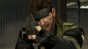 Metal Gear Solid HD Collection bientôt en téléchargement