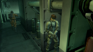 Images de Metal Gear Solid : The Legacy Collection
