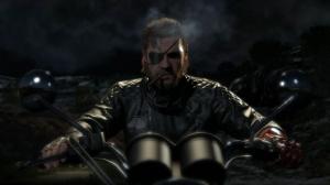 E3 2013 : Deux nouveaux trailers pour MGS V