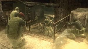 Une nouvelle date pour la bêta de Metal Gear Online