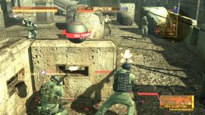Metal Gear Online : la bêta repoussée
