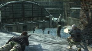 TGS 2008 : Metal Gear Online Meme Expansion