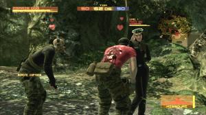Meme débarque enfin sur Metal Gear Online