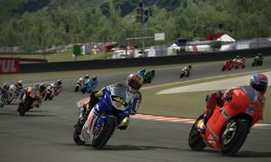 Images de MotoGP 08