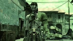 E3 2007 : MGS4 est immortel