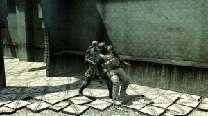 Metal Gear Solid 5 : déjà des idées