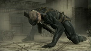 """7ème - Metal Gear Solid - """"Main Theme"""" & """"The Best is Yet to Come"""""""