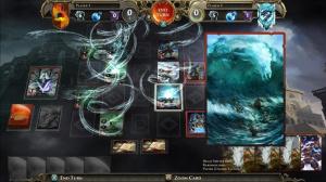 Might & Magic : Duel of Champions de sortie sur PS3 et Xbox 360