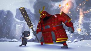Images de Mini Ninjas
