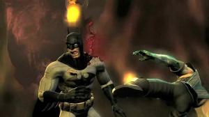 Images de Mortal Kombat Vs DC Universe