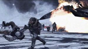 Modern Warfare 2 - E3 2009