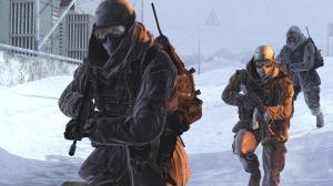 Activision ne voulait pas de Modern Warfare