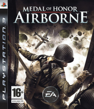 Medal of Honor : Airborne sur PS3