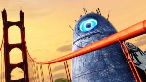 Activision annonce Monstres contre Aliens