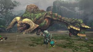 Images de Monster Hunter Portable 3rd HD