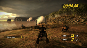 Un million pour MotorStorm Pacific Rift