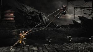 Aperçu de Mortal Kombat X - PGW 2014