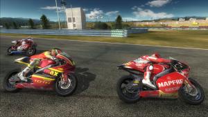 Images de MotoGP 09/10