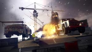 Images de MotorStorm Apocalypse