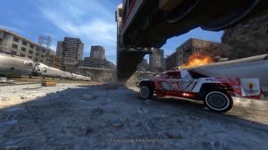 Du contenu pour MotorStorm Apocalypse