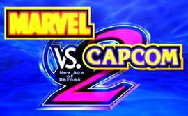 Marvel vs. Capcom 2 : New Age of Heroes