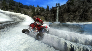 MX vs ATV Reflex - E3 2009