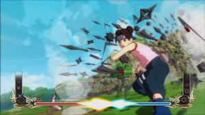 GC 2008 : Naruto : Ultimate Ninja Storm