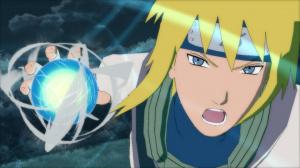 Un nouveau Naruto pour l'année prochaine