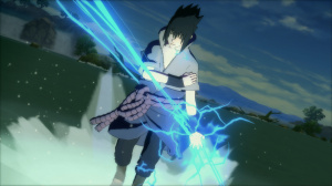 Une date précise pour Naruto Shippuden : Ultimate Ninja Storm 3