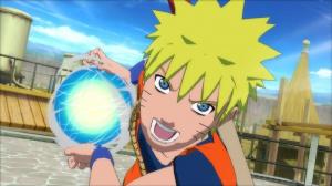 Naruto Ninja Storm 3 à la sauce Dragon Ball
