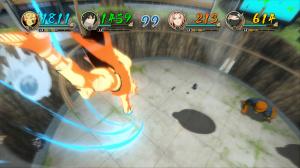 Un nouveau mode solo pour Naruto Shippuden : Ultimate Ninja Storm Revolution