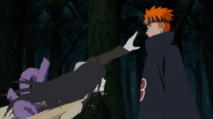 Naruto Shippuden : UNS Revolution : L'Akatsuki en images