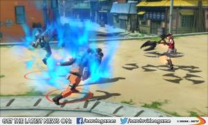 Images de Naruto Shippuden : Ultimate Ninja Storm Revolution