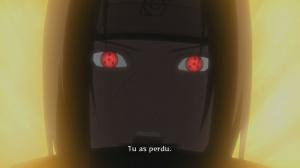 Vidéo : Le tournoi Naruto Ninja Storm Revolution