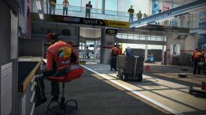 Premières images de Nascar The Game 2011