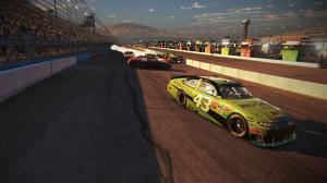 Images de Nascar The Game 2011