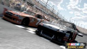 Images de NASCAR The Game : Inside Line