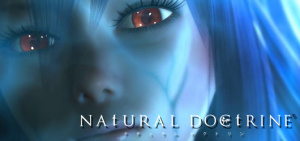 Jaquette de Natural Doctrine sur Vita