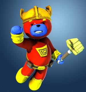 Naughty Bear : du contenu téléchargeable gratuit