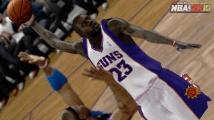 La musique de NBA 2K10