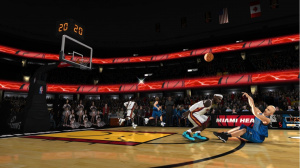 Images de NBA Jam : On Fire Edition