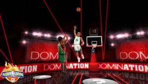 Date de sortie de NBA Jam