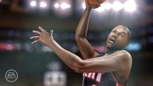 PS3 : NBA Live 06