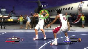 Pas de version PS3 en Europe pour NBA Ballers Chosen One