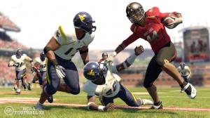 Images de NCAA Football 13
