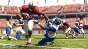 Images de NCAA Football 13